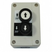 Two Button Switch Box p/no TL070225
