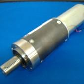 Bridge Plate Motor 25mm Hidral p/n GP01E102
